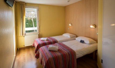 Chambres tout confort et bien équipées Seynod